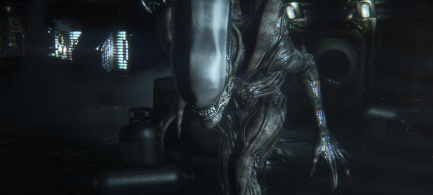 Llega nuevo DLC para <em>Alien: Isolation</em>