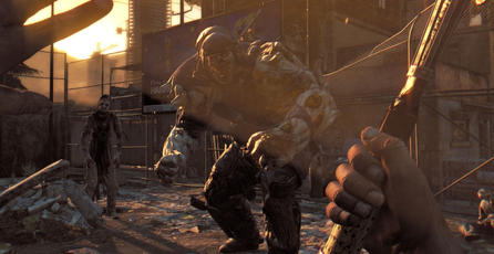Revelan Season Pass para <em>Dying Light</em>