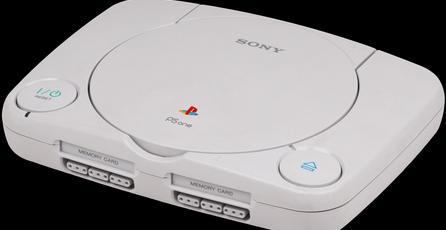 Los periféricos de la original <em>PlayStation</em>