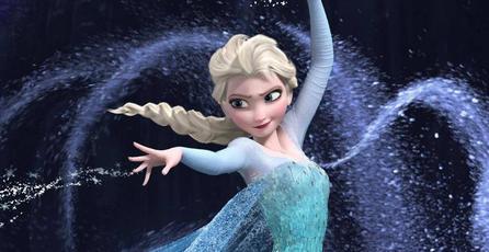 Sony confirma <em>SingStar</em> dedicado a <em>Frozen</em>