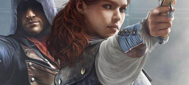 Ubisoft prepara parche 4 para <em>Unity</em>