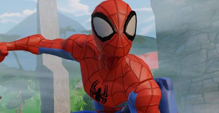 <em>Disney Infinity 2.0</em> llegará a PlayStation Vita el próximo año