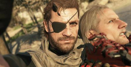 Infiltración y combate en <em>Metal Gear Online</em>