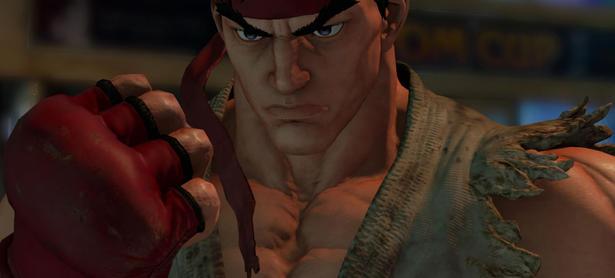 Phil Spencer se compromete a compensar la ausencia de <em>Street Fighter V</em>