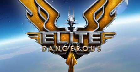 Presentan trailer de lanzamiento de <em>Elite: Dangerous</em>