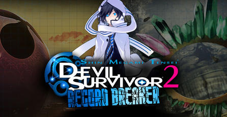 <em>Devil Survivor 2 Record Breaker</em> aparecerá en Occidente