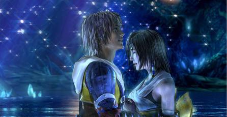 Confirman llegada de <em>Final Fantasy X/X-2 HD</em> a PlayStation 4