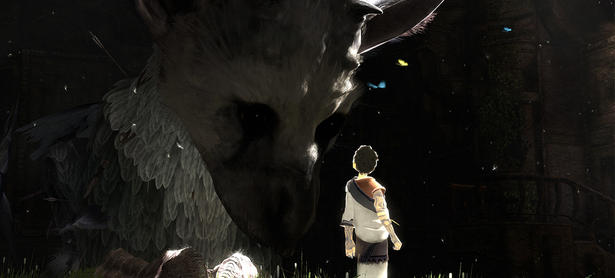 RUMOR: <em>The Last Guardian</em> finalmente llegará a PlayStation 4