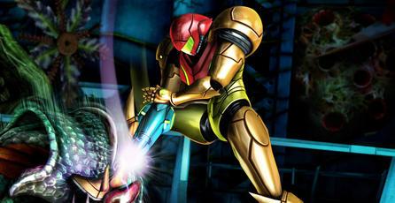 REPORTE: un juego de <em>Metroid </em>estuvo en desarrollo para 3DS