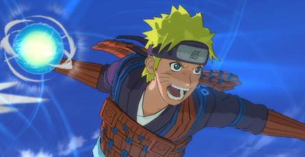 Revelan <em>Naruto Shippuden: Ultimate Ninja Storm 4</em> para PS4