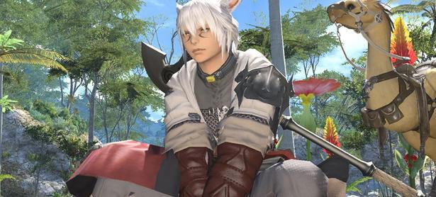 <em>Final Fantasy XIV</em> alcanza 2.5 millones de usuarios registrados