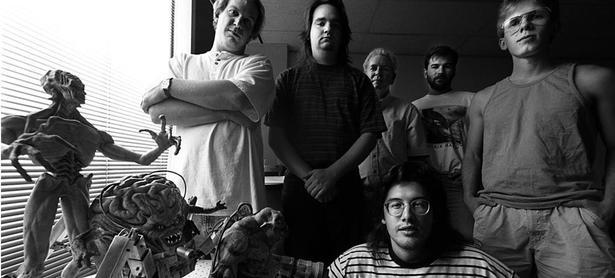 John Romero revela arte nunca antes visto de <em>DOOM</em>