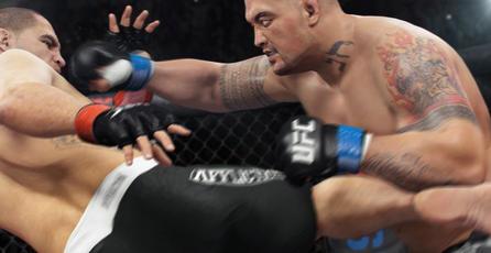 <em>EA Sports UFC</em> será gratuito para suscriptores de EA Access