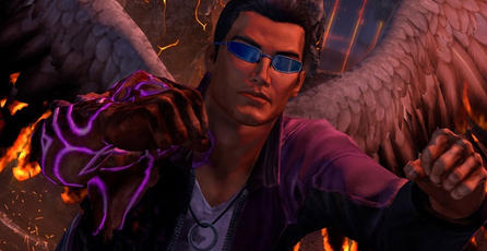Liberan nuevo trailer de <em>Saints Row: Gat out of Hell</em>