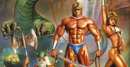 SEGA busca crear películas y series de sus juegos clásicos
