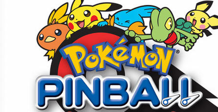 <em>Pokémon Pinball: Ruby and Sapphire</em> llegará a la consola virtual