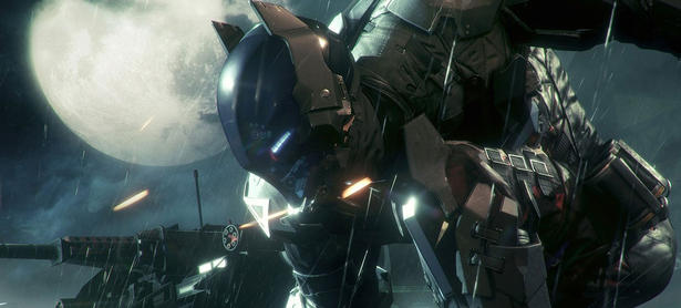Publicarán cómic de <em>Batman: Arkham Knight </em>