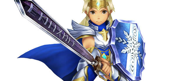 Revelan nuevos trailers de <em>Final Fantasy Explorers</em>