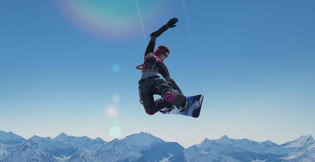 Regalan <em>SSX</em> a suscriptores de Xbox LIVE Gold