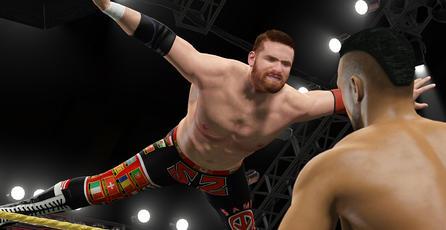 Expanden universo de <em>WWE 2K15</em> con nuevo DLC
