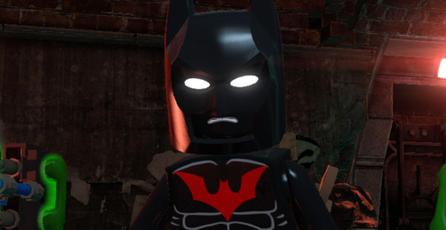 Lanzan nuevo DLC de <em>LEGO Batman 3: Beyond Gotham</em>