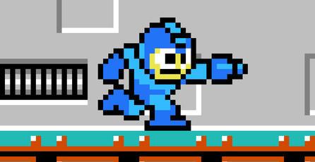 <em>Mega Man</em>