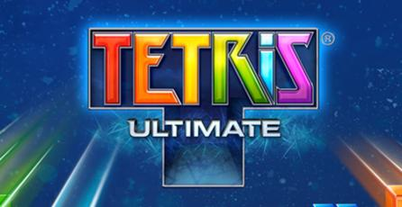 <em>Tetris Ultimate</em> llega a Xbox One y PS4