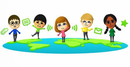 Nintendo revela las búsquedas más populares en Miiverse
