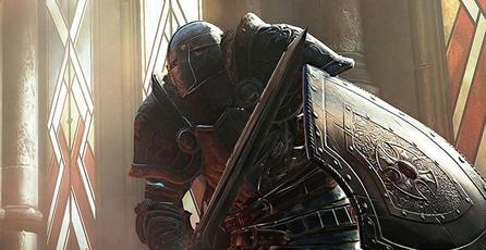 <em>Lords of the Fallen</em> llegará a iOS y Android