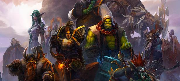 Blizzard introduciría tiempo de juego como divisa en <em>World of Warcraft</em>