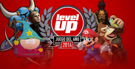 Los 20 mejores juegos de 2014