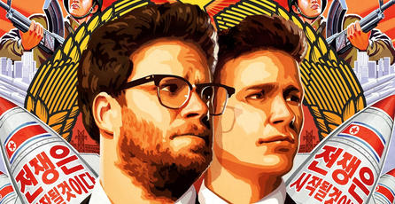 La industria del cine vs Corea del Norte