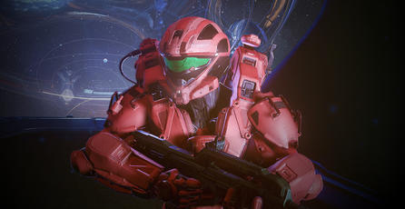 El potencial de eSport de <em>Halo 5: Guardians</em>