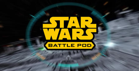 <em>Star Wars: Battle Pod</em>