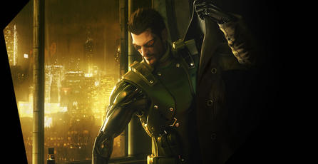 Eidos libera novela gratuita <em>Deus Ex: Fallen Angel</em>