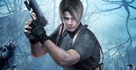 Fans crean versión HD de <em>Resident Evil 4</em> en PC