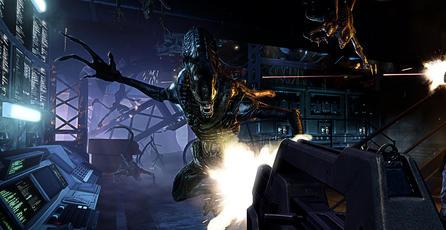 Retiran 2 títulos de <em>Alien</em> de Steam