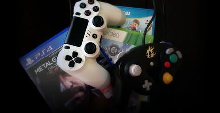 Bitácora: 2014 en videojuegos