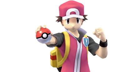 Crean mod de Pokémon para <em>Super Smash Bros. Brawl</em>