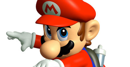Jóvenes reaccionan ante <em>Mario Kart 64</em>