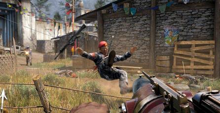 <em>Far Cry 4</em> desaparece de la cuenta de algunos jugadores de Xbox One