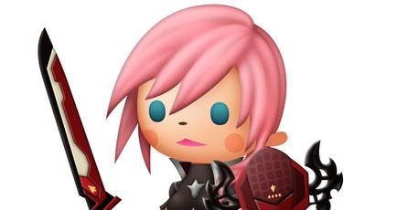 Llegan nuevas canciones a <em>Theatrhythm Final Fantasy: Curtain Call</em>