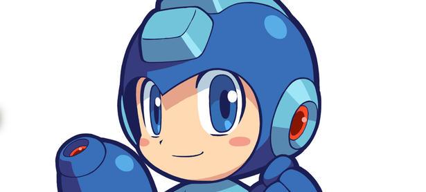 Lanzan nuevo juego de <em>Mega Man</em> en Corea del Sur