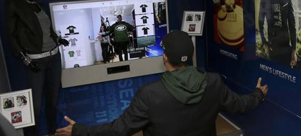 Swivel podría revolucionar mundo de la ropa con Kinect