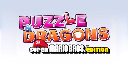 Revelan <em>Puzzles & Dragons Super Mario Bros. Edition</em>
