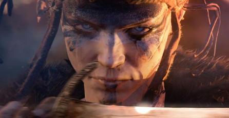 <em>Hellblade </em>también llegará a PC