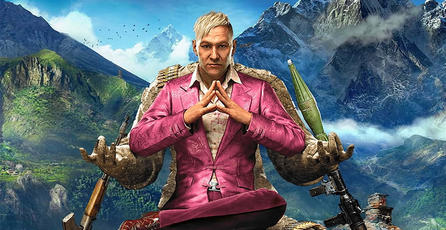 <strong>Escape from Durgesh Prison</strong> llega hoy a <em>Far Cry 4</em>