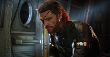 Análisis técnico: <em>Metal Gear Solid V: Ground Zeroes</em>