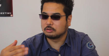 Bandai Namco y director de <em>Tekken</em> presentan Project Treasure