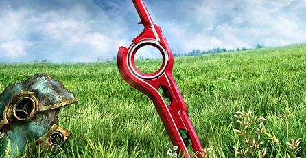 Fijan fecha de lanzamiento para <em>Xenoblade Chronicles 3D</em>